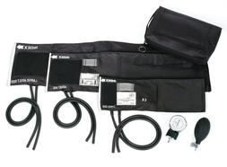 Prestige Medical 3-in-1 Aneroid Sphygmomanometer Set With Ca