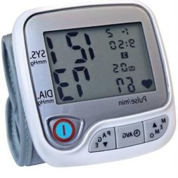 Lumiscope 1147 Advanced Blood Pressure Monitor - Automatic -