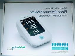 Welch Allyn Home 1500 Series Blood Pressure Monitor with Sim