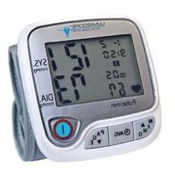 Lumiscope, Wrist BP Monitor