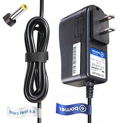 T POWER  Ac Dc Adapter Charger Compatible with Omron-Power-S