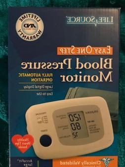 A&D LifeSource Blood Pressure Monitor Cuff, Large Brand New
