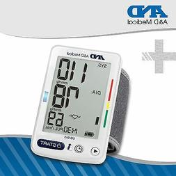 A&D Medical Premium Digital Wrist Blood Pressure Monitor