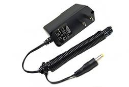 HQRP AC Adapter / Power Supply for Omron HEM-705CP / 705CP /
