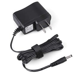 AC Power Adapter Replacement for Hem-adptw5, UL Listed Power