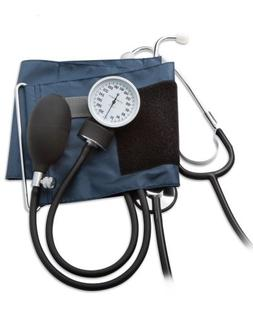 ADC Prosphyg 790 Manual Home Blood Pressure Kit with Attache