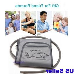 Adult Child Large Small Arm Blood Pressure Cuff BP Monitor R