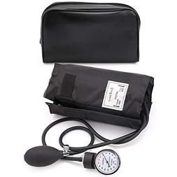 Aneroid Sphygmomanometer Blood Pressure Gauge - LotFancy Man