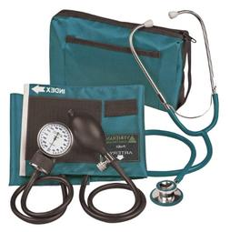 Veridian Aneroid Sphygmomanometer with Dual-head Stethoscope