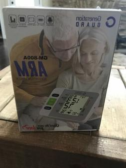 Generation Guard-Arm Blood Pressure Monitor-GM-800A M4
