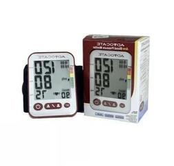 Advocate Arm Blood Pressure Monitor with Cuff Model SPBP-04