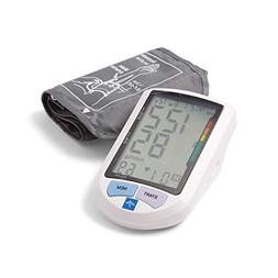 Medline Automatic Digital Blood Pressure Monitor, Universal