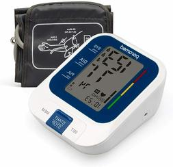 blood pressure monitor automatic upper arm bp