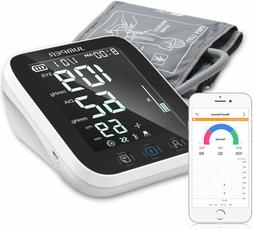 Automatic Digital Upper Arm Blood Pressure Monitor Cuff Prof