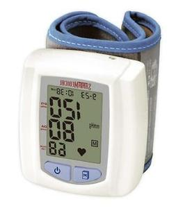 Automatic FDA Approved Wrist Blood Pressure Monitor Monitor