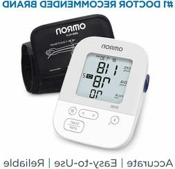 Blood Pressure Monitor LCD Digital Automatic Wrist Heart Rat