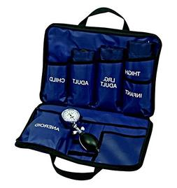 LINE2design Blood Pressure Aneroid Kit System - Kit-5 Large