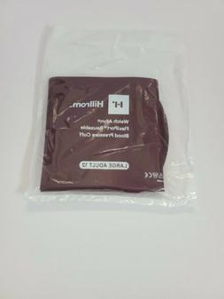 Welch Allyn Blood Pressure Cuff Reusable LARGE ADULT #REUSE-