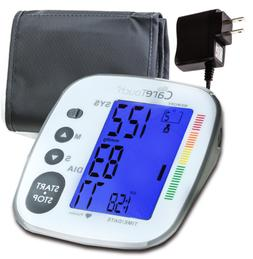 Blood Pressure Machine Monitor Meter Upper Arm Automatic Hig
