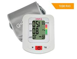 Dr. Madre Blood Pressure Monitor With Adjustable Cuff 9-16 i
