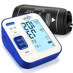 Blood Pressure Monitor, Lovia Automatic Digital Upper Arm BP