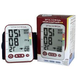 Advocate Blood Pressure Monitor Automatic 406 Arm Systolic D