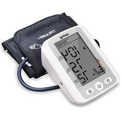 Blood Pressure Monitor Automatic Digital Upper Arm Cuff Accu