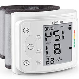 Blood Pressure Monitor HYLOGY Clinically Accurate Automatic