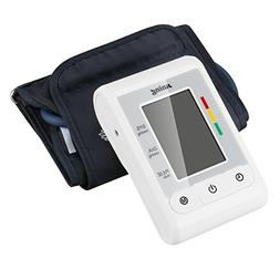Blood Pressure Monitor Large Cuff Automatic Digital Upper Ar