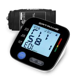 Blood Pressure Monitor Upper Arm - Digital Automatic Large C