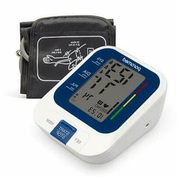 blood pressure monitor with cuff 8 7