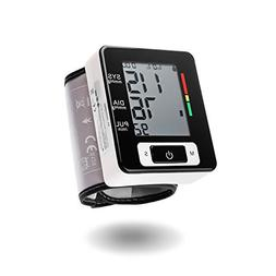 Blood Pressure Monitor AlphaMed Wrist Blood Pressure Monitor