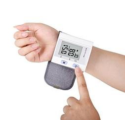Landbow Blood Pressure Monitor Wrist - Blood Pressure Monito