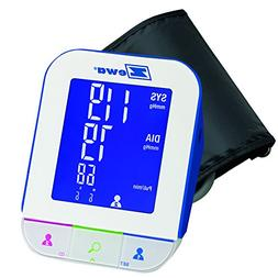 Zewa Automatic Blood Pressure Monitor with Bluetooth 4.0 / B