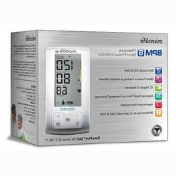 Microlife BP3GU1-8X Blood Pressure Monitor w/ XL LCD Screen