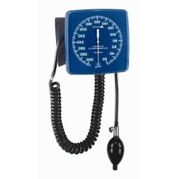 BRAND NEW WALL MOUNT ADULT BLOOD PRESSURE LARGE ANEROID COMP