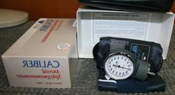 caliber series aneroid sphygmomanometer manual