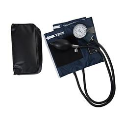 Mabis Caliber Series Aneroid Sphygmomanometer Manual Blood P