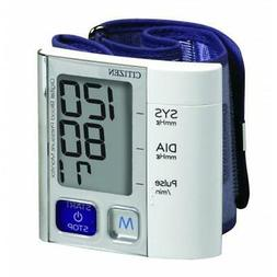 Veridian Healthcare Citizen Wrist Blood Pressure CH-657