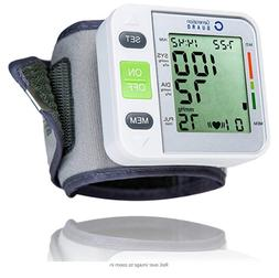 Clinical Automatic Blood Pressure Monitor FDA Approved by wi