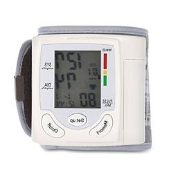 Clinical Automatic Blood Pressure Monitor by Generation Guar