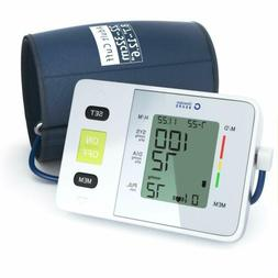 Clinical Automatic Upper Arm Blood Pressure Monitor Accurate