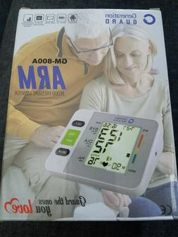 Clinical Upper Arm Blood Pressure Monitor FDA Approved by Ge