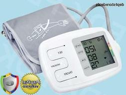EastShore C12BVL Talking Upper Arm Blood Pressure Monitor Wi