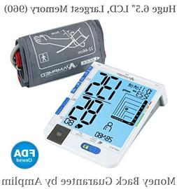 Amplim Best Fully Automatic Upper Arm Blood Pressure Monitor