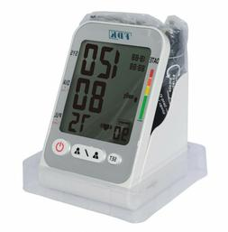 FT-C15Y Irregular Heartbeat Arm Cuff Blood Pressure Monitor