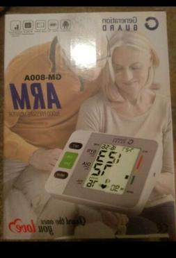 Generation Guard Clinical Automatic Upper Arm Blood Pressure