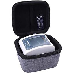 hard blood pressure monitors case for iproven