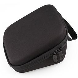 Hard Travel Carrying Case for Omron BP742N BP742 5 Series Up