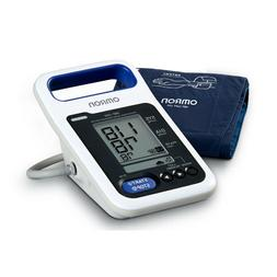 Omron HBP-1300 Blood Pressure Monitor with 2 Cuffs + Extra X